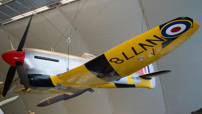 NV778 - Royal Air Force Hawker Tempest