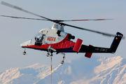 HB-ZGK - ROTEX Kaman K-1200 K-max aircraft