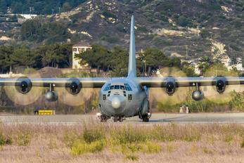 751 - Greece - Hellenic Air Force Lockheed C-130H Hercules