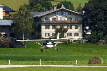 D-ERLB - Private Cessna 182 Skylane (all models except RG)