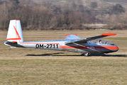 OM-2711 - Aeroklub Banska Bystrica LET L-13 Blaník (all models) aircraft