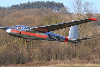 OM-2709 - Aeroklub Očová LET L-13 Blaník (all models)