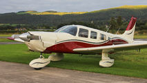 N370WC - Private Piper PA-32 Cherokee Six aircraft