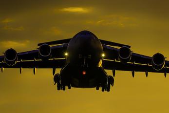 02 - NATO Boeing C-17A Globemaster III