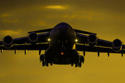 02 - NATO Boeing C-17A Globemaster III aircraft