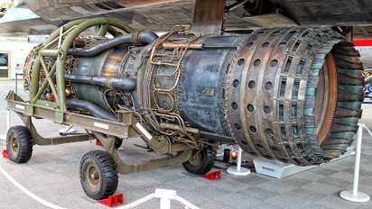 - - Museum of Flight Foundation - Airport Overview - Aircraft Detail