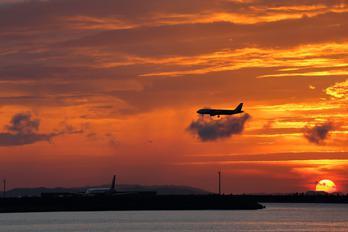 - - Peach Aviation Airbus A320
