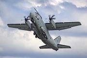 MM62217 - Italy - Air Force Alenia Aermacchi C-27J Spartan aircraft