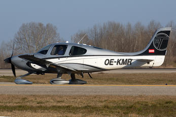 OE-KMR - Private Cirrus SR22T
