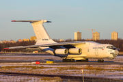RA-76842 - Aviacon Zitotrans Ilyushin Il-76 (all models) aircraft