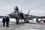 87 - Russia - Air Force Mikoyan-Gurevich MiG-31 (all models) aircraft