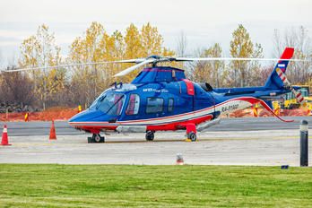RA-01900 - Private Agusta / Agusta-Bell A 109E Power