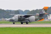 1525 - Czech - Air Force LET L-410FG Turbolet aircraft