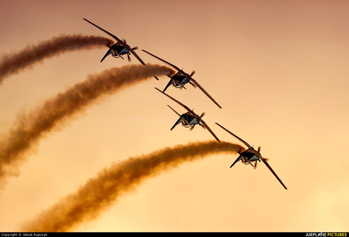 Ireland - Air Corps - aircraft at Bray - Off Airport