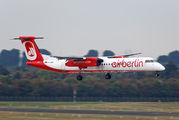 D-ABQI - Air Berlin de Havilland Canada DHC-8-400Q / Bombardier Q400 aircraft