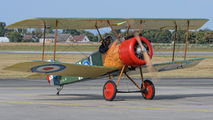 OK-UAL 36 - Private Sopwith Aviation Company Sopwith Camel UL aircraft