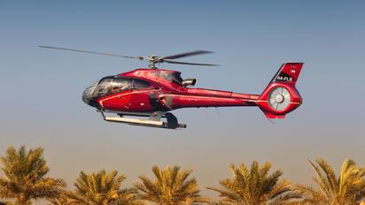 A6-FLB - Falcon Aviation Eurocopter EC130 (all models)