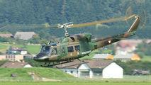 5D-HB - Austria - Air Force Agusta / Agusta-Bell AB 212 aircraft