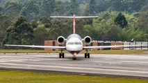 HP-1896PST - Air Panama Fokker 100 aircraft