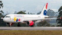 HK-4818 - Viva Colombia Airbus A320 aircraft