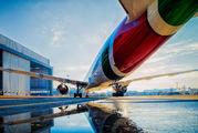 I-DISU - Alitalia Boeing 777-200ER aircraft
