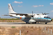T.19A-01 - Spain - Air Force Casa CN-235M aircraft