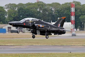 ZK028 - Royal Air Force British Aerospace Hawk T.2