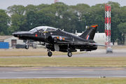 ZK028 - Royal Air Force British Aerospace Hawk T.2 aircraft