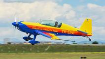 YR-EWI - Romanian Airclub Extra 300L, LC, LP series aircraft