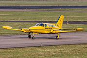 D-IHLB - Hansa Luftbild Cessna 402B Utililiner aircraft