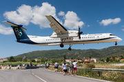 SX-OBD - Olympic Airlines de Havilland Canada DHC-8-400Q / Bombardier Q400 aircraft