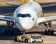 Cathay Pacific B-LRF