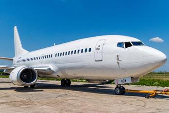 SX-BDW - Aerovista Boeing 737-300
