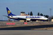 EI-FIB - Ryanair Boeing 737-800 aircraft