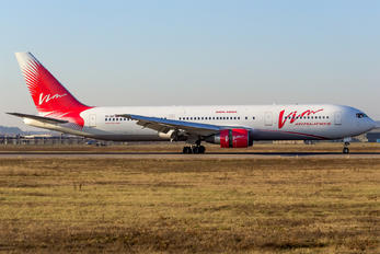 VP-BVI - Vim Airlines Boeing 767-300