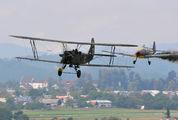 OM-LML - Private Polikarpov PO-2 / CSS-13 aircraft