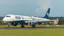 PR-AXA - Azul Linhas Aéreas Embraer ERJ-195 (190-200) aircraft