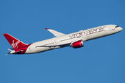 G-VCRU - Virgin Atlantic Boeing 787-9 Dreamliner aircraft