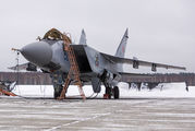 RF-92366 - Russia - Air Force Mikoyan-Gurevich MiG-31 (all models) aircraft