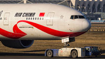 B-2006 - Air China Boeing 777-300ER aircraft