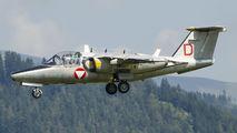 RD-24 - Austria - Air Force SAAB 105 OE aircraft