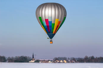 D-OLME - Private Hot Air Balloon Unknown type
