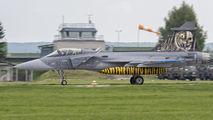 9240 - Czech - Air Force SAAB JAS 39C Gripen aircraft