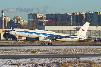RA-64523 - Russia - Government Tupolev Tu-214 (all models)