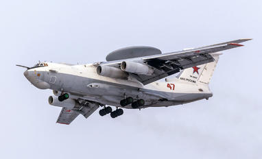 RF92957 - Russia - Air Force Ilyushin Il-76 (all models)