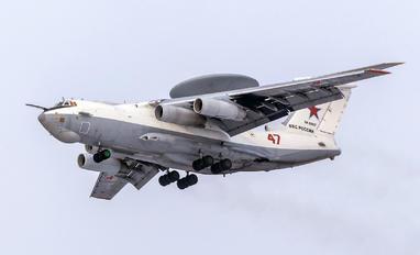 RF92957 - Russia - Air Force Ilyushin Il-76 (all models)