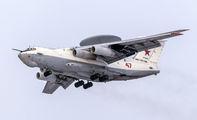 RF92957 - Russia - Air Force Ilyushin Il-76 (all models) aircraft