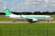 PH-HSK - Transavia Boeing 737-800 aircraft