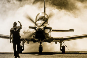 - - South Africa - Air Force: Silver Falcons Pilatus PC-7 I & II