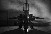 XX725 - Royal Air Force Sepecat Jaguar GR.3 aircraft